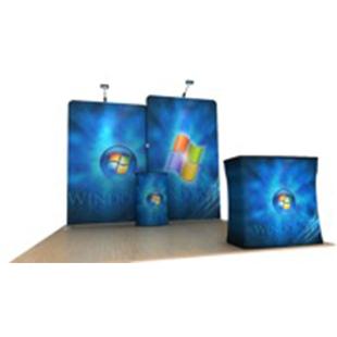 Pillowcase Displays