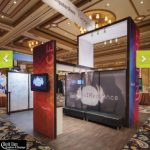What Makes The Most Popular Trade Show Displays So Effective?