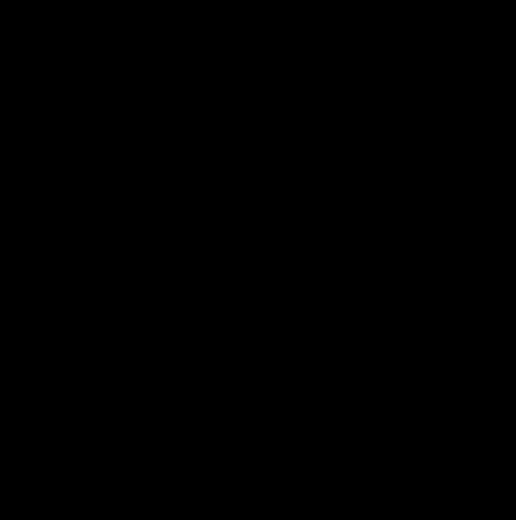 TAPERED CIRCULAR HANGING BANNER